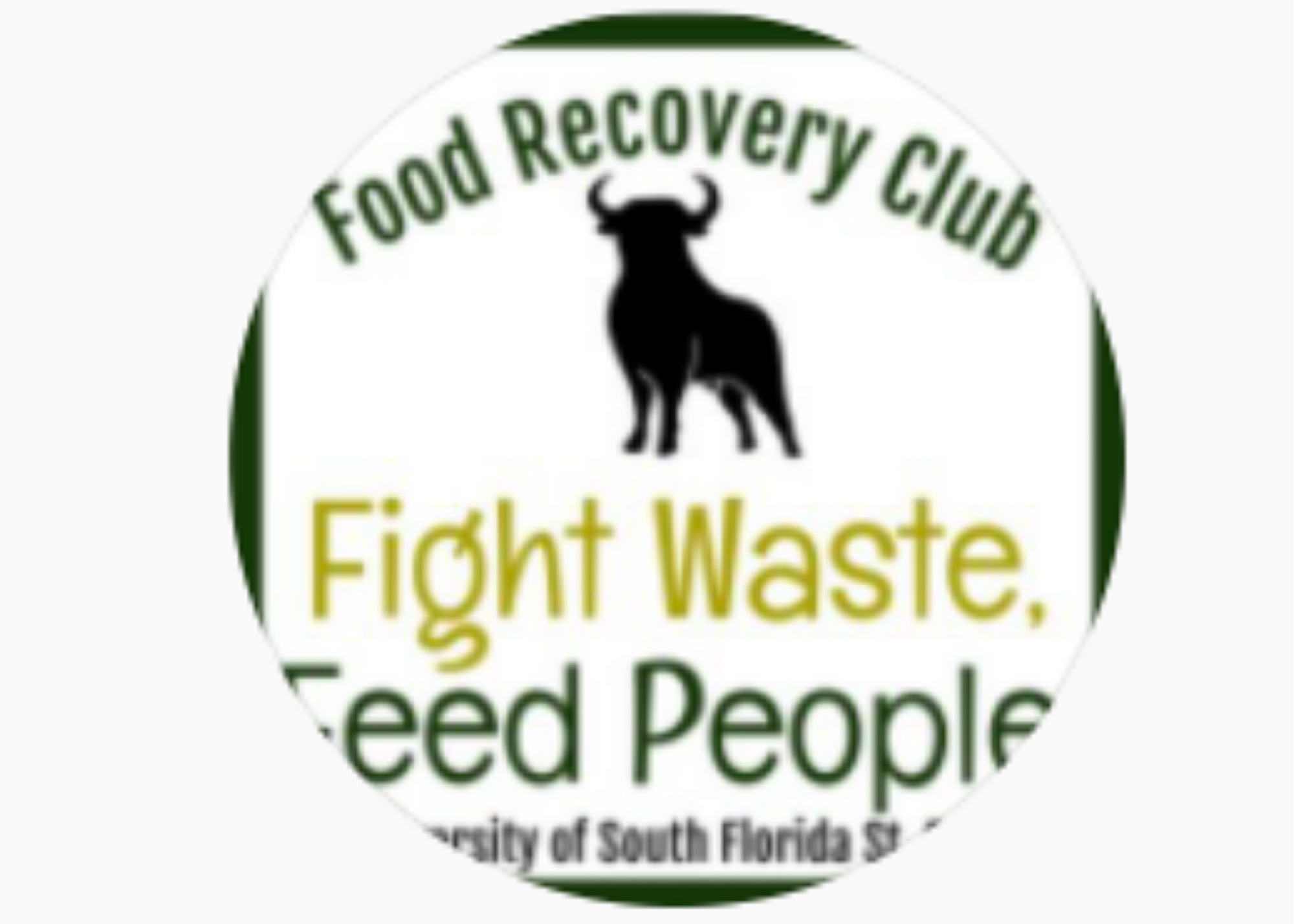 The Food Recovery Club (FRC)