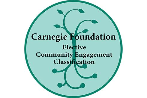 Carnegie Foundation logo