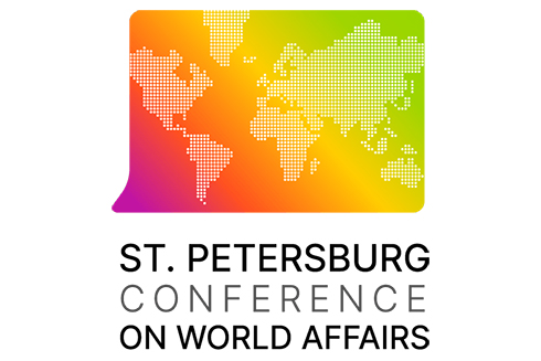 St. Petersburg Conference on World Affairs Logo